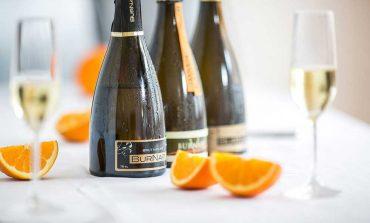 Original Idea De Negocio, Un Vino Espumoso Por Fermentación Del Zumo De Naranja Natural