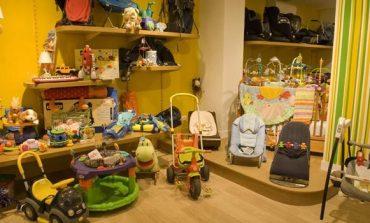Artículos Seminuevos para Bebés – Ahorra y Gana Dinero