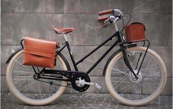 Bicicletas Vintage por Internet – Un producto novedoso bajo un esquema diferente