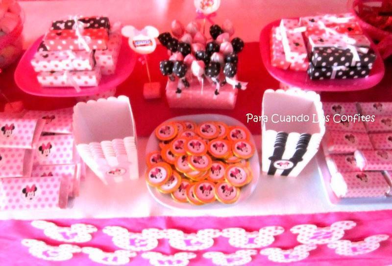 Candy bar ideas de negocios originales y rentables - Ideas decoracion bar ...