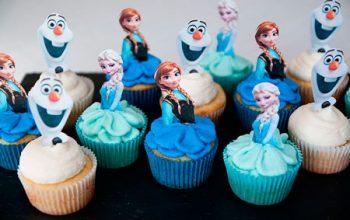 Ideas Originales para Cupcakes - Decoración y Recetas