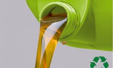 Recolección y Reciclado de Aceite Vegetal Usado