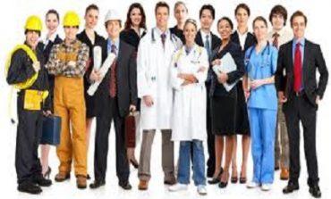 Todos los servicios en un solo proveedor (plomero, cerrajero, pintor…). Crea una red Laboral