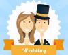 Sitio Web para Bodas. Un bonito recuerdo y una gran herramienta para los novios