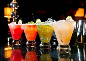Barras de bebidas como negocio