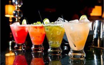 Barra de Bebidas para Bodas y Fiestas