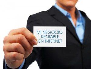Franquicias rentables – Internet