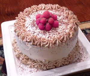 Layer-cake-chocolate