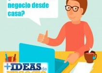 Comenzar un negocio en casa - Negocios rentables desde casa ...