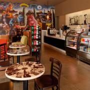 10 Franquicias para Abrir una Cafetería