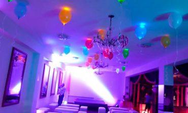 Globos Luminosos para Fiestas