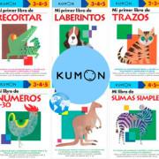 Kumon – La franquicia que cuenta contigo y con los niños