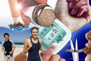 Vida saludable para lograr negocios rentables