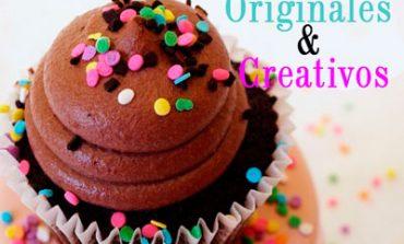 Ideas de Nombres de tiendas de cupcakes y nombre de empresas