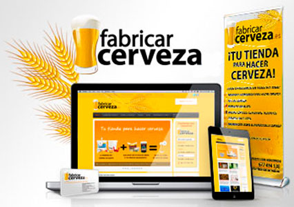Cómo Fabricar Cerveza Online