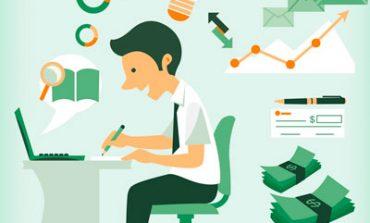 Como hacer dinero con blogs como negocio