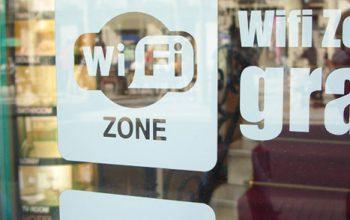 Wifi Gratis Para Pequeños Locales Como Idea De Negocios