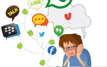 Errores comunes al promocionar nuestro negocio en las redes sociales