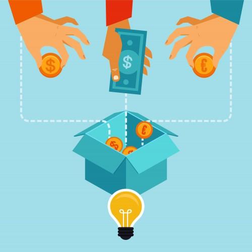 El Crowdfunding como idea de negocio