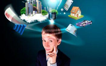 Cómo obtener ideas de negocios Para Emprender En Internet