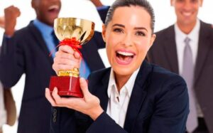 Como Llegar a Ser un Ganador