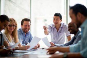 Personas con Talento en tu Empresa