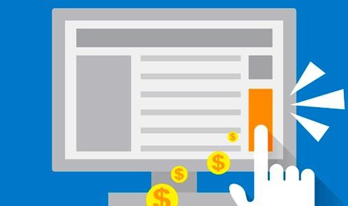 Sitios web de afiliados rentables