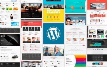 Estás a 5 pasos para tener un Sitio web WordPress