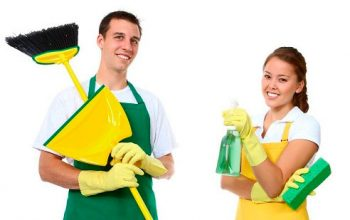 Como Iniciar un negocio de Limpieza