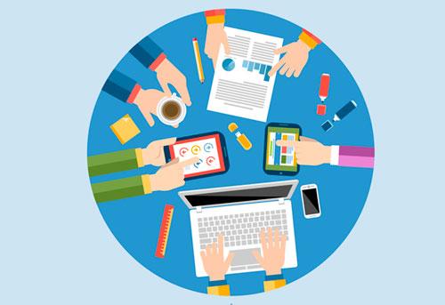 Como aumentar el volumen de contenido de marketing