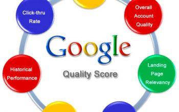 """El PPC de Gooogle y el """"Quality Score"""""""