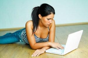 Escribir un Artículo para Internet