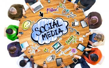 Social Media como Tendencia del Marketing en Negocios