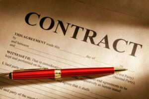 Contrato de Prestacion De Servicios Para Profesionales Independientes