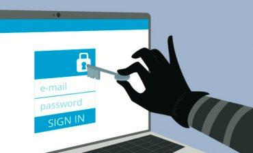 Tip de Seguridad: Nunca Escriba sus Contraseñas