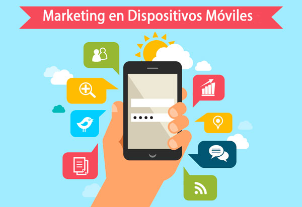 Marketing en Dispositivos Móviles