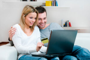 Comience a hacer dinero en línea