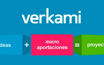 VERKAMI, Plataforma De Crowdfunding Para Proyectos Creativos