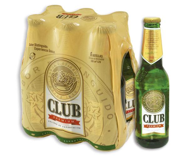 existen de negocio en el sector cervecero