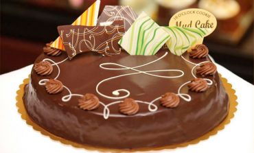 Cake Decorating with Chocolate