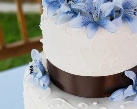 Learn Cake Decorating with Fondant