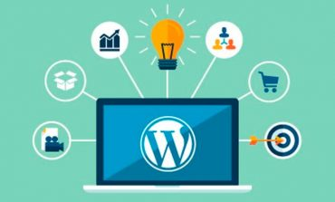 Los beneficios de WordPress para sus emprendimientos en internet.