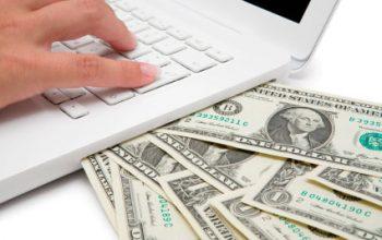 Como tener dinero desde Internet en el menor tiempo posible