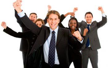 Emprendedores exitosos que no se quejaron