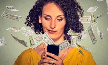 5 apps que le harán ganar dinero