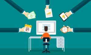 características de un freelancer