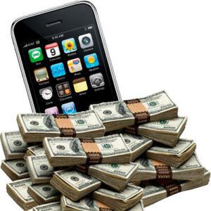 como ganar dinero con tu smartphone
