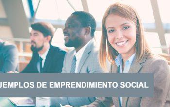 Emprendimiento social. 7 ejemplos geniales