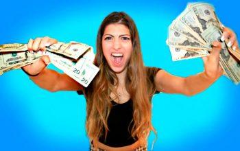 Ganar dinero rápido por internet: 5 ideas