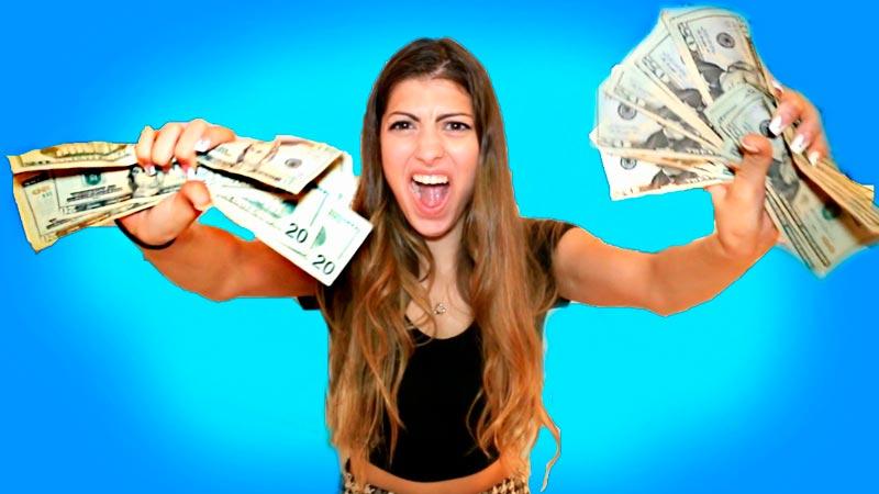 ganar dinero rapido por internet